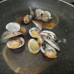 Clams & Hepatites A