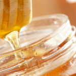 Natural toxins in honey, a laboratory method for detecting their presence