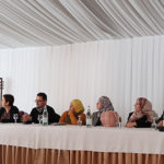 OIE twinning project between the IZSVe and the Tunisian Veterinary Research Institute (IRVT) on the diagnosis of viral encephalopathy and retinopathy