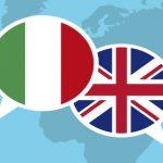 Italian-English translator wanted