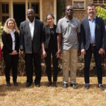 Avian influenza, the OIE twinning project between Italy and Nigeria was completed