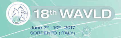 Sorrento, Italy, 7th-10th June 2017: 18th conference of the World Association of Veterinary Laboratory Diagnosticians (WAVLD)